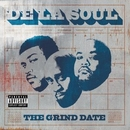 The Grind Date album cover