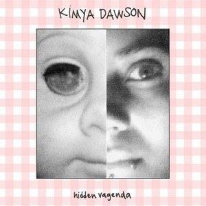 Hidden Vagenda album cover