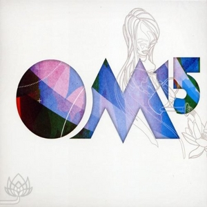 Om 15: Celebrating 15 Years Of Om Records album cover