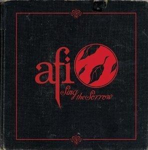 Sing The Sorrow album cover