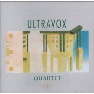 Quartet (UK-Exp) album cover