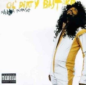 Nigga Please album cover
