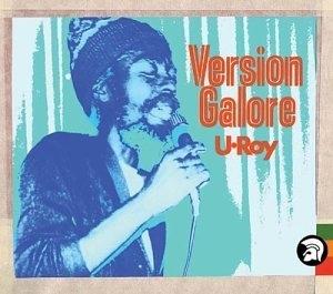 Version Galore (Exp) album cover