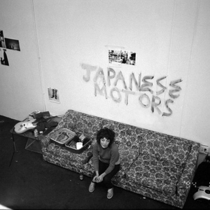Japanese Motors album cover