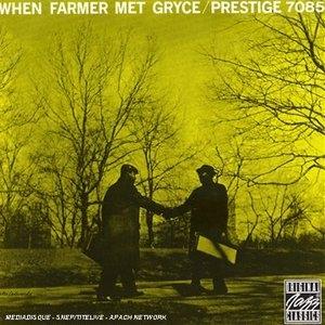 When Farmer Met Gryce album cover
