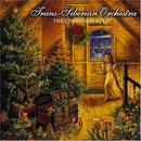 The Christmas Attic album cover