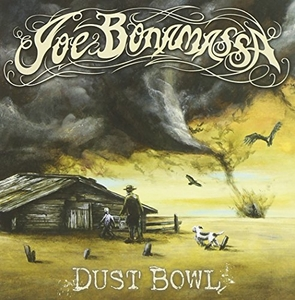 Dust Bowl album cover