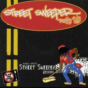 Street Sweeper: Round Two album cover