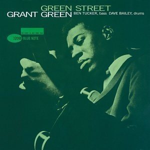 Green Street (Exp) album cover
