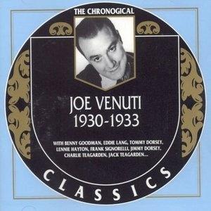 1930-1933 album cover