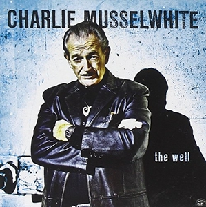 The Well album cover
