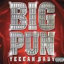Yeeeah Baby album cover