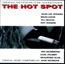 The Hot Spot (Original Mo... album cover