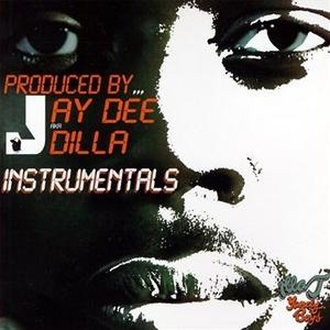 Yancey Boys: Instrumentals album cover