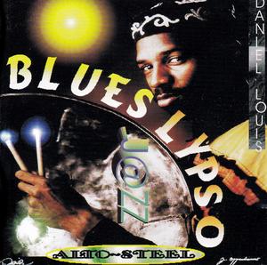 Blues Lypso Jazz  album cover