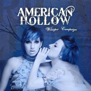 Whisper Campaign album cover
