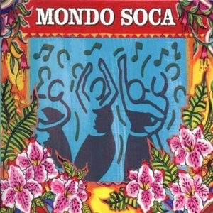 Mondo Soca album cover