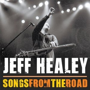 Songs From The Road album cover