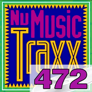 ERG Music: Nu Music Traxx, Vol. 472 (April 2018) album cover