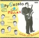 Gelato All Italiana album cover