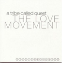 The Love Movement album cover