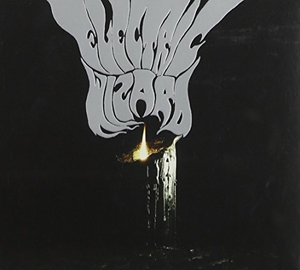 Black Masses album cover