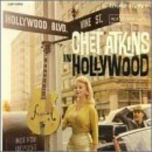 In Hollywood album cover