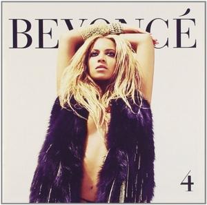 4 album cover