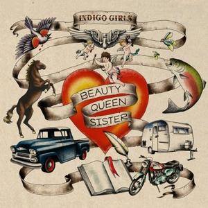 Beauty Queen Sister album cover