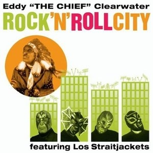 Rock 'N' Roll City album cover
