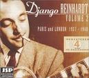 Paris And London 1937-194... album cover