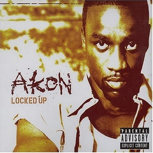 Locked Up (Remix) album cover