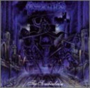 The Somberlain album cover