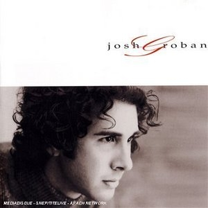 Josh Groban album cover