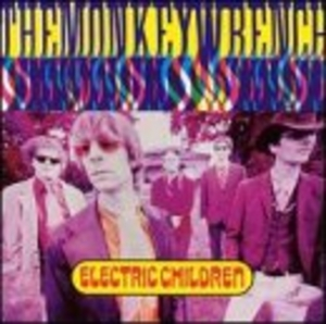 Electric Children album cover