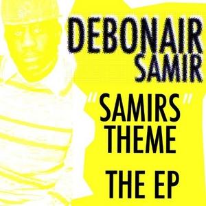 Samirs Theme (The EP) album cover