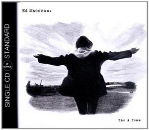 The A Team album cover