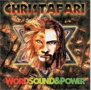 Wordsound & Power album cover