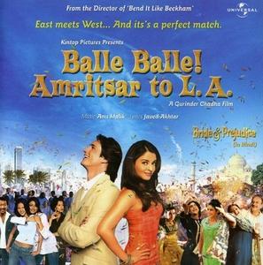 Balle Balle! Amritsar To L.A. album cover