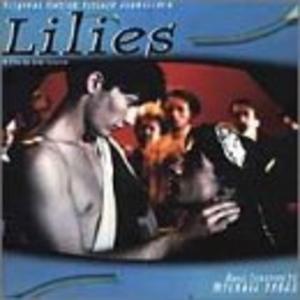 Lilies (Original Motion Picture Soundtrack) album cover