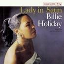 Lady In Satin album cover