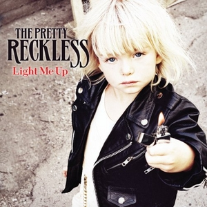 Light Me Up album cover