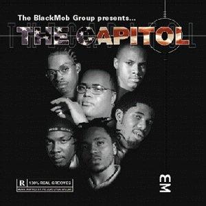 The Capitol album cover