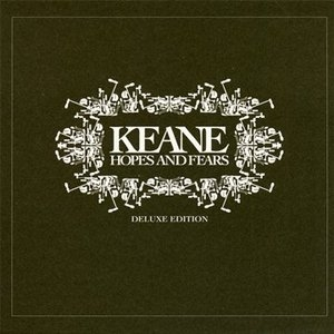 Hopes And Fears (Deluxe Edition) album cover