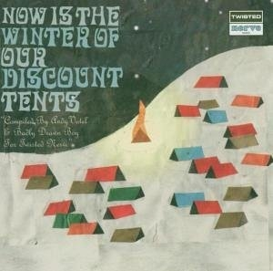 Now Is The Winter Of Our Discount Tents album cover
