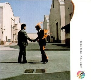 Wish You Were Here album cover