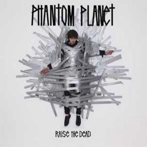 Raise The Dead album cover