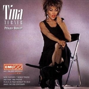 Private Dancer (Exp) album cover