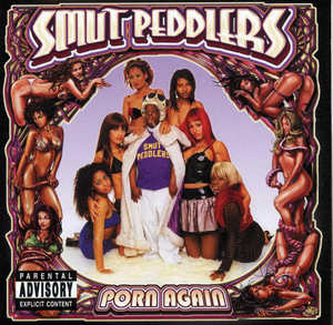 Porn Again album cover