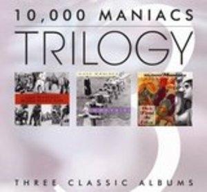Trilogy album cover